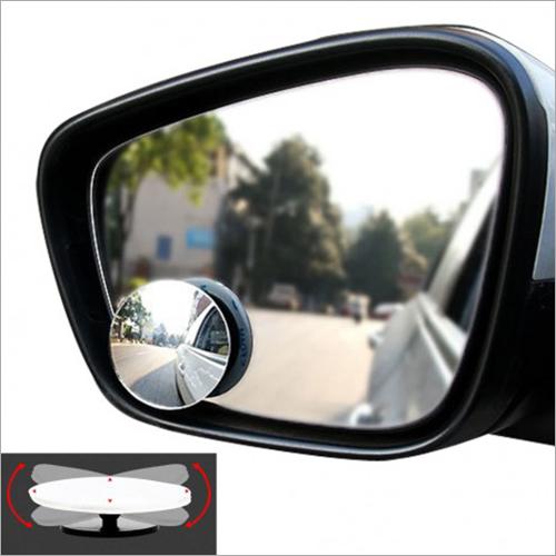 SUV Rear View Mirror Glass