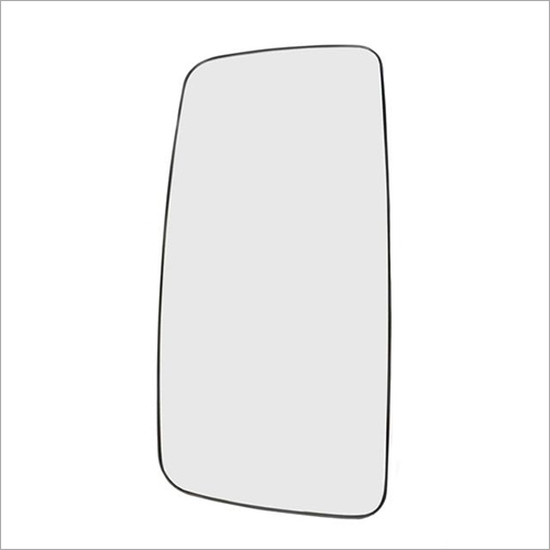 Rear View Mirror Glass (Only Mirror Plate)