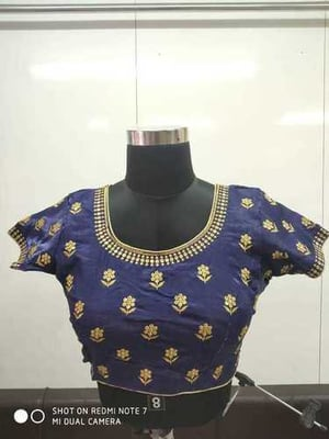 ready made blouse