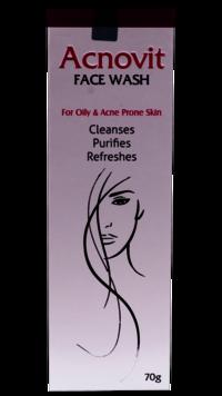 Anti Acne Care Face Wash