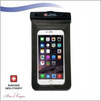 Swiss Military Big Multi-Purpose Waterproof Mobile Case (MP2)