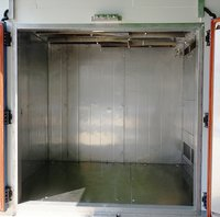 Walk-In Test Chamber