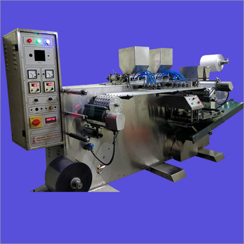 300 Maxpack Blister Packing Machine