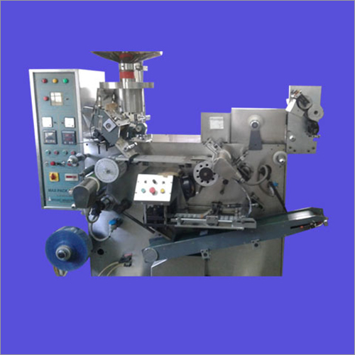 240 Maxpack Blister Packing Machine