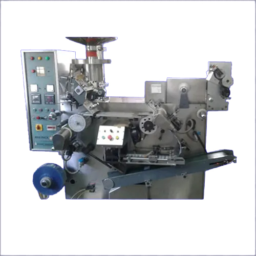 Blister Packing Machine - 250 Maxpack