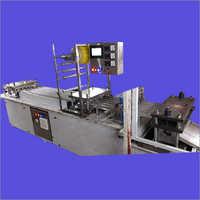 Blister Packing Machine AU-250