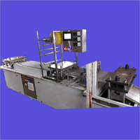 AU-450 Blister Packing Machine