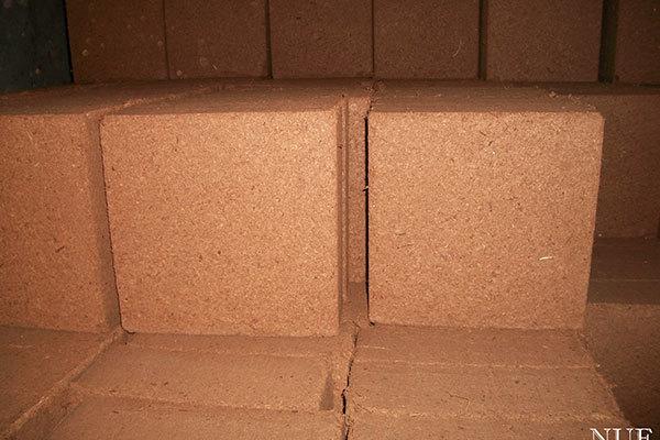 Coir Pith Brick