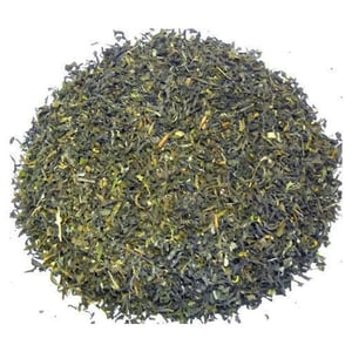 Orthodox Green Tea