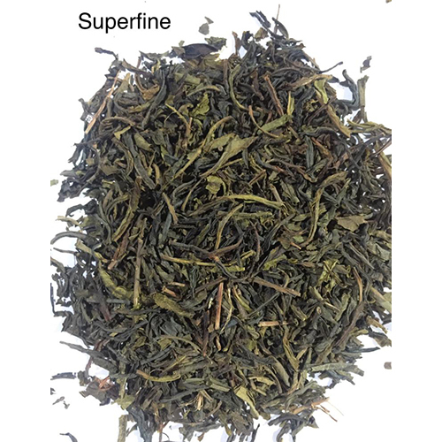 Superfine Green Tea