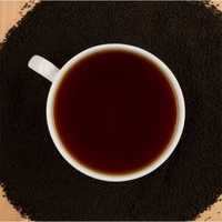 Pekoe Dust Tea
