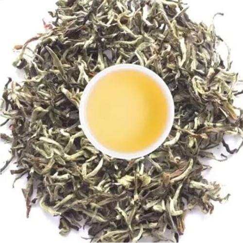 Dry Silver Needle Tea