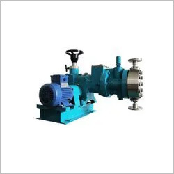 Stainless Steel Diaphragm Pump