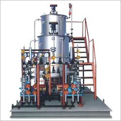 Chemical Injection Dosing Package System