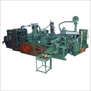 14HP Fully Automatic Cone Winding Machine