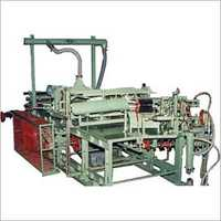 12.5HP Automatic Paper Cone Winding Machine