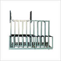 Metal Paper Reel Stand
