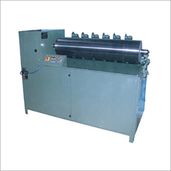 1.5HP Pneumatic Type Paper Tube Trim Cutting Machine