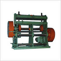 5HP Power Press Paper Cone Making Machines
