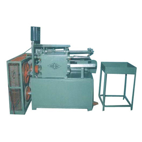 1.5HP Semi Cone Winding Machine