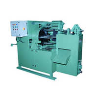 5 in 1 Paper Cone Finishing Machine