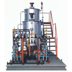 Chemical Dosing Plant