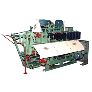 Paper Cone Finishing Machine