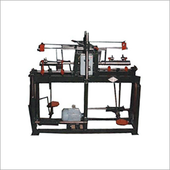 1.5HP Parallel Tube Paper Winding Machine