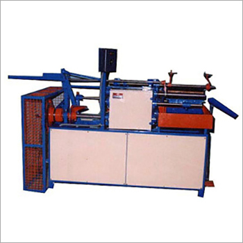 1.5HP Semi Automatic Parallel Tube Paper Winding Machine