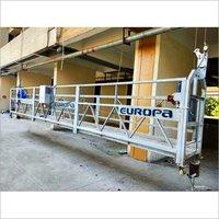 Suspended Rope Platform (SRP) Europa