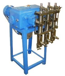 Industrial Dye Alkali Mixer Pump