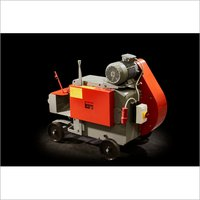 TMT Bar Cutting Machine