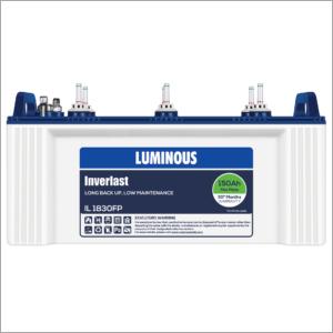 Luminous Inverter Battery