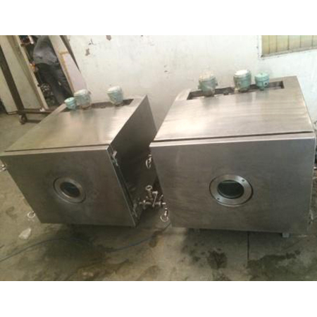 Water Heating Vacuum Oven