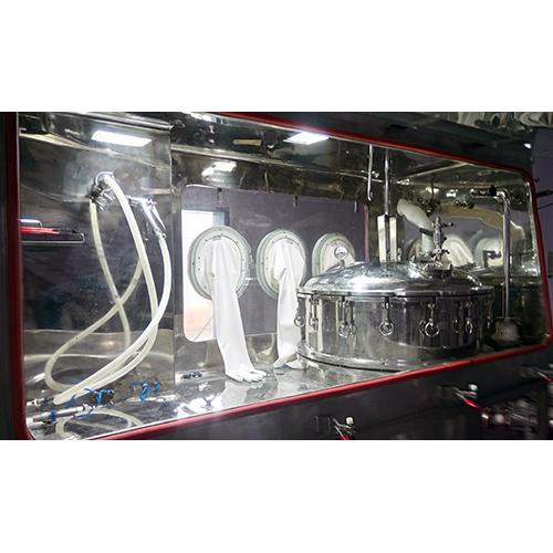 Nustche Filter Inside Isolator