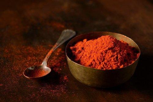 Best Quality Chilli Powder