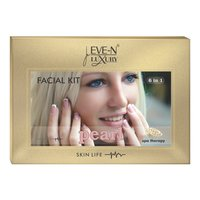 EVE-N LUXURY FACIAL KIT 6 IN 1  PEARL WT. 320 G + 15 ML
