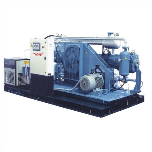 Pet Blowing High Pressure Compressor