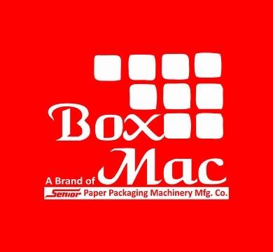 kraft Paper bag making machine