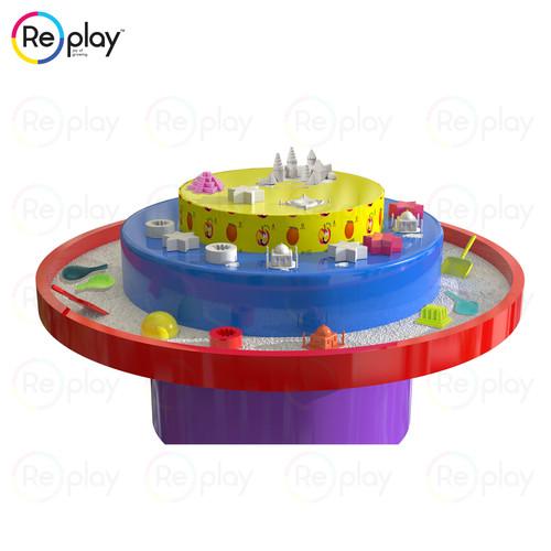 Sand Play Table