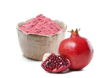 Pomegranate Spray Dried Fruit Powder