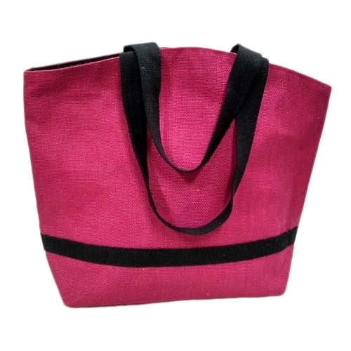 Eco Friendly Ladies Jute Bag