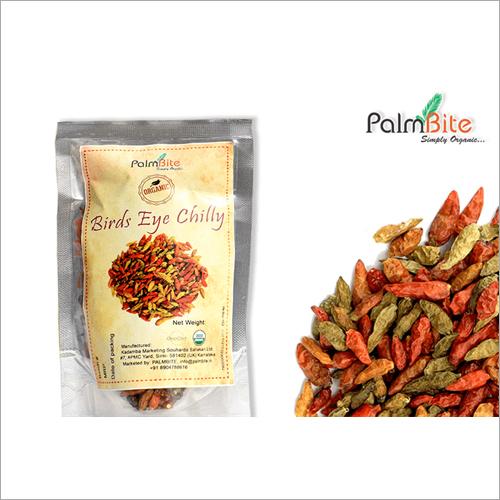 Dried 250 Gm Birdeye Chilli