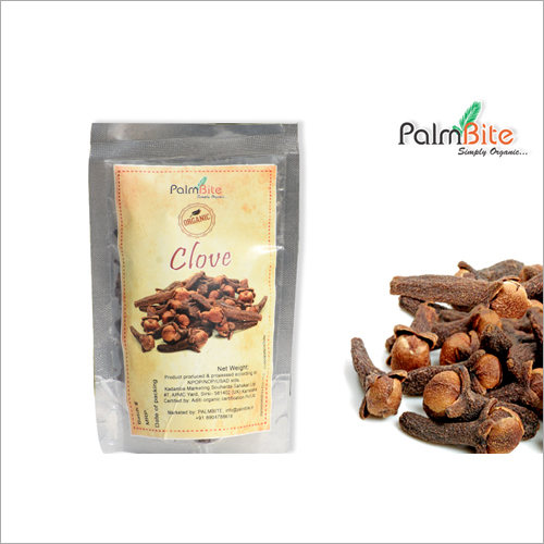 50 gm Raw Clove