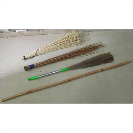 Stick Broom