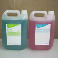 Industrial Hand Wash Liquid