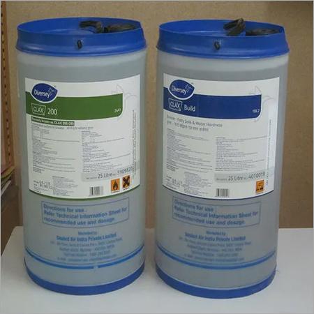 Clax 200 Laundry Detergent Liquid