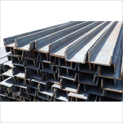High Quality Mild Steel Channel