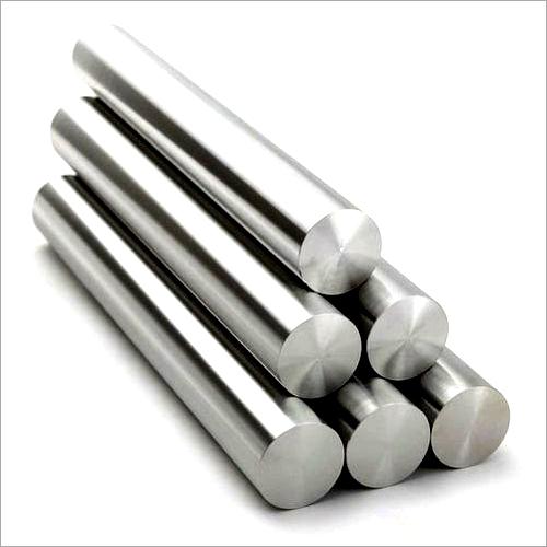 Mild Steel Round Rod