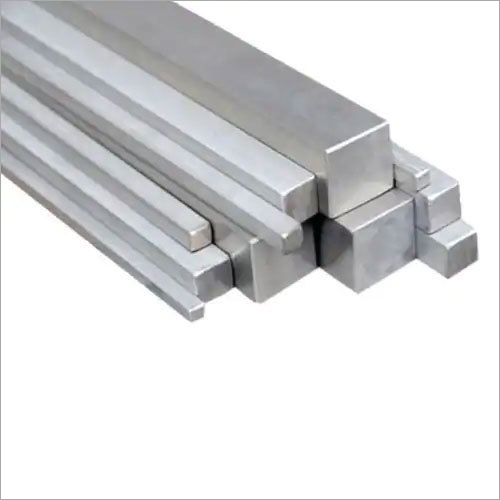 Stainless Steel Square Bar For Construction